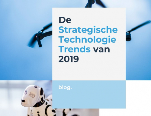 Dé Strategische Technologie Trends van 2019