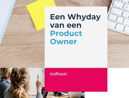 Een dag uit het leven van een product owner