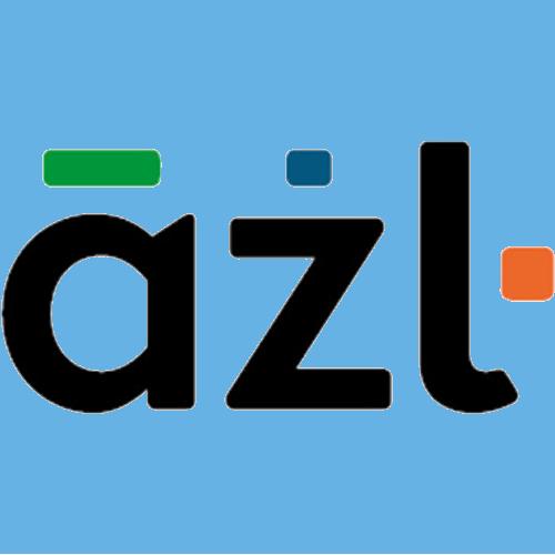 Logo AZL