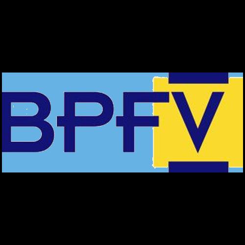Logo BPFV