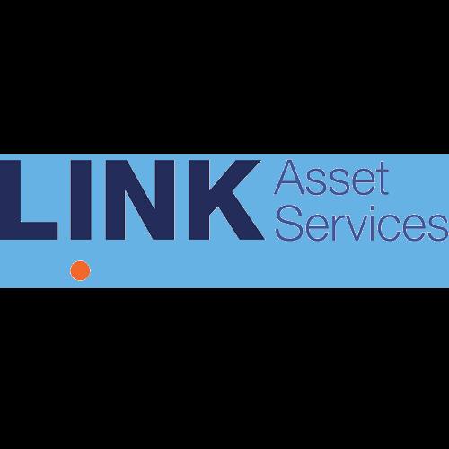 Logo Link Asset Services