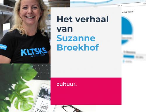 Het verhaal van Suzanne Broekhof