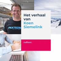 Het verhaal van Koen Siemelink