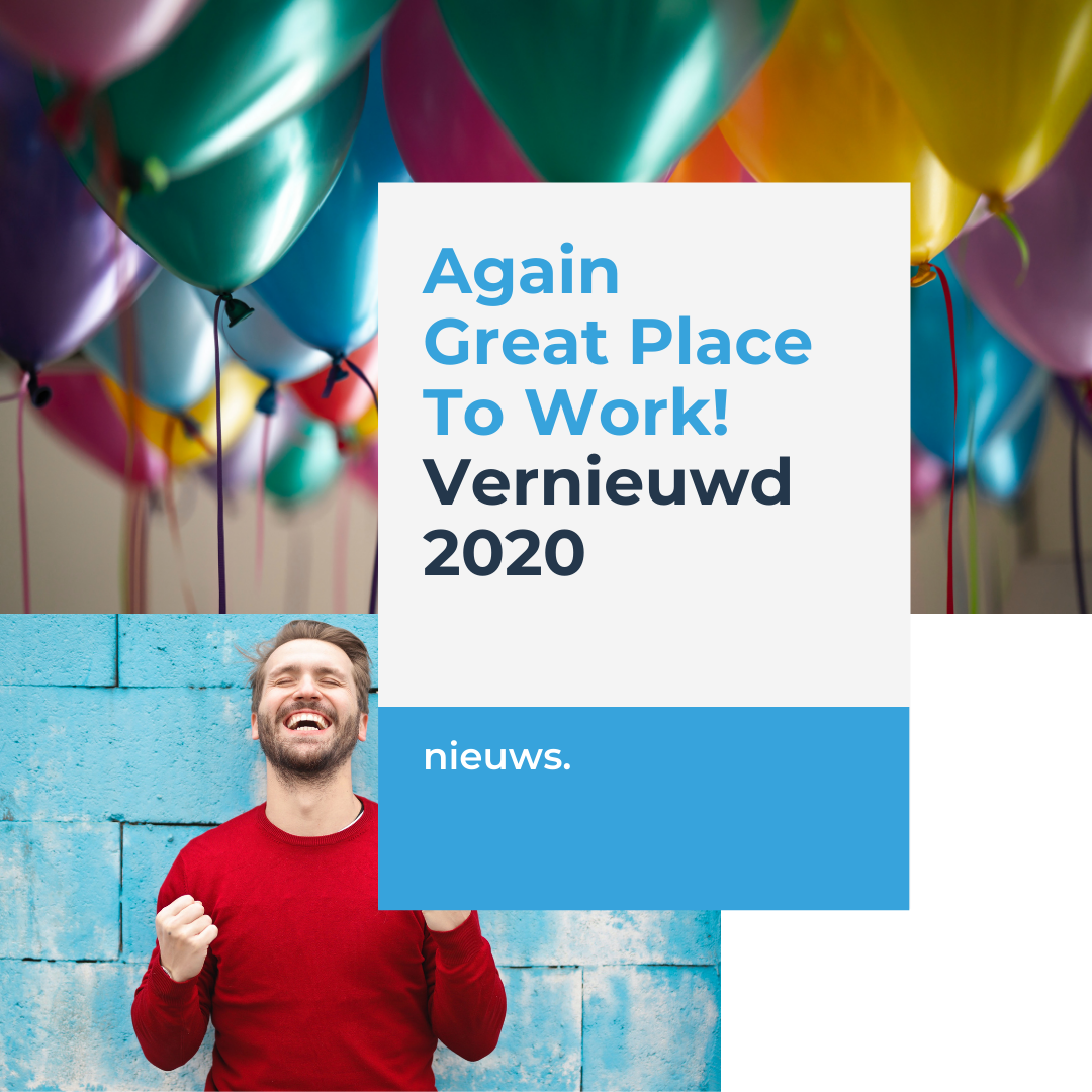 Great Place To Work 2020